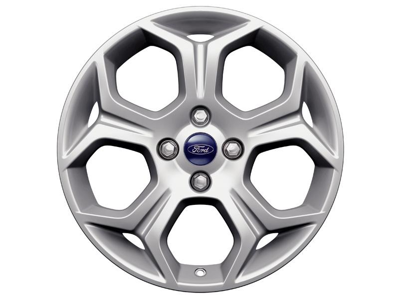 Standard Alloy Wheels
