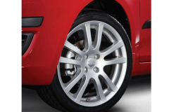 Standard Alloy Wheels
