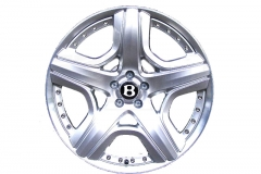 Split Rim Alloy Wheels