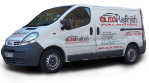 Fully Equipped Van Wheel Repair Epsom